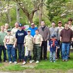Boy Scout Troop 152