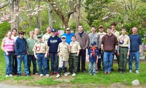 Boy Scout Troop 152