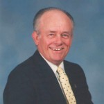 Paul F. Hartley, General Manager