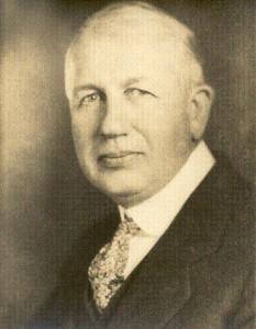 Wilbert T. Reynolds