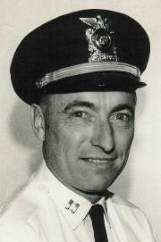Douglas C. Brush